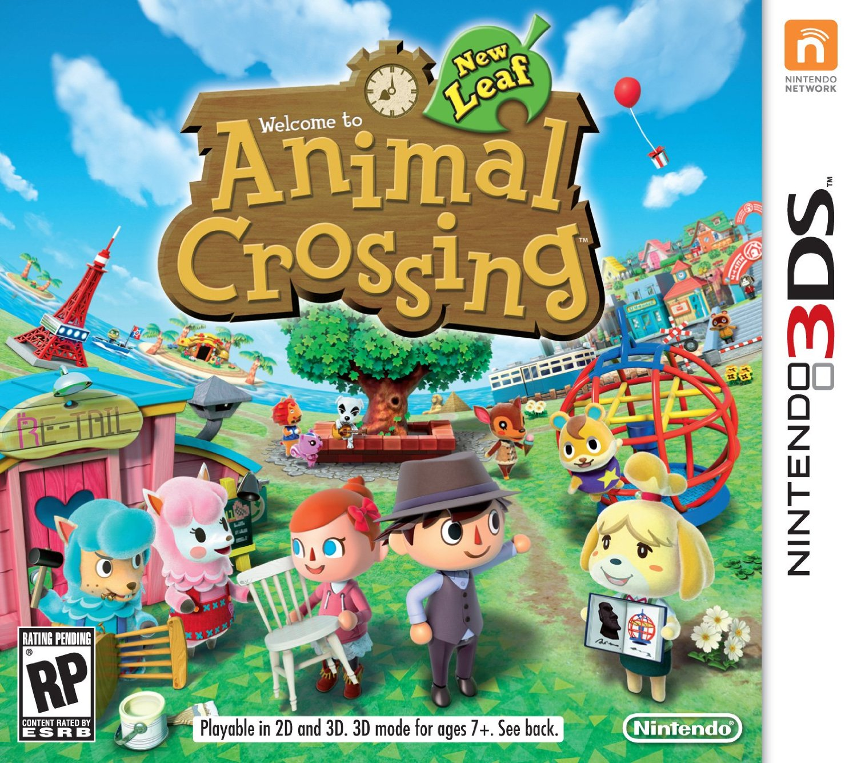Animal crossing new leaf animal crossing wiki for Animal crossing new leaf arredamento