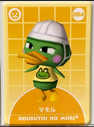 Helmut - Animal Crossing Wiki