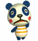 Eduard in Animal Crossing: Let's Go to the City