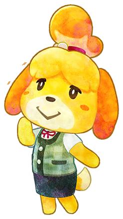 Melinda - Animal Crossing Wiki