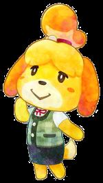 Melinda (Happy Home Designer) - Animal Crossing Wiki