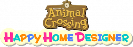 Logo von Animal Crossing: Happy Home Designer