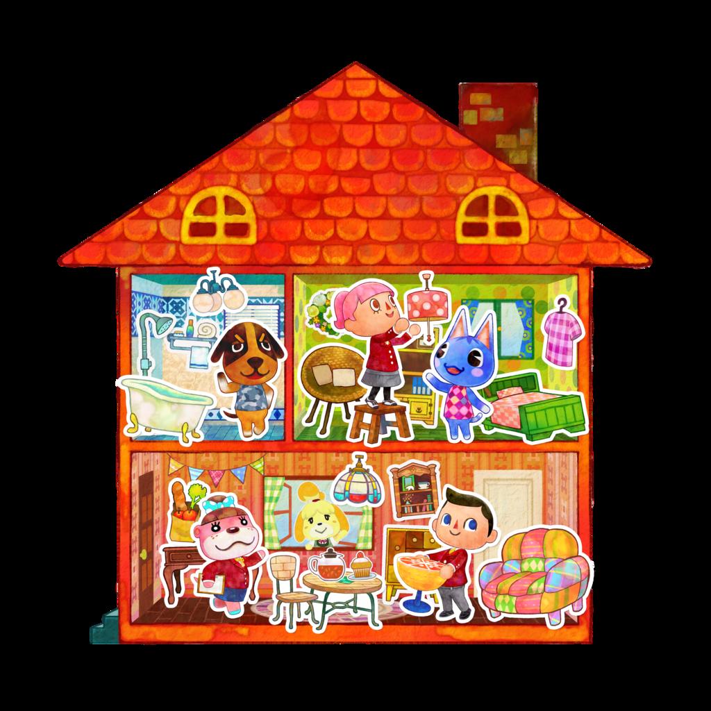 Tipps von Nintendo Happy Home Designer   Animal Crossing Wiki