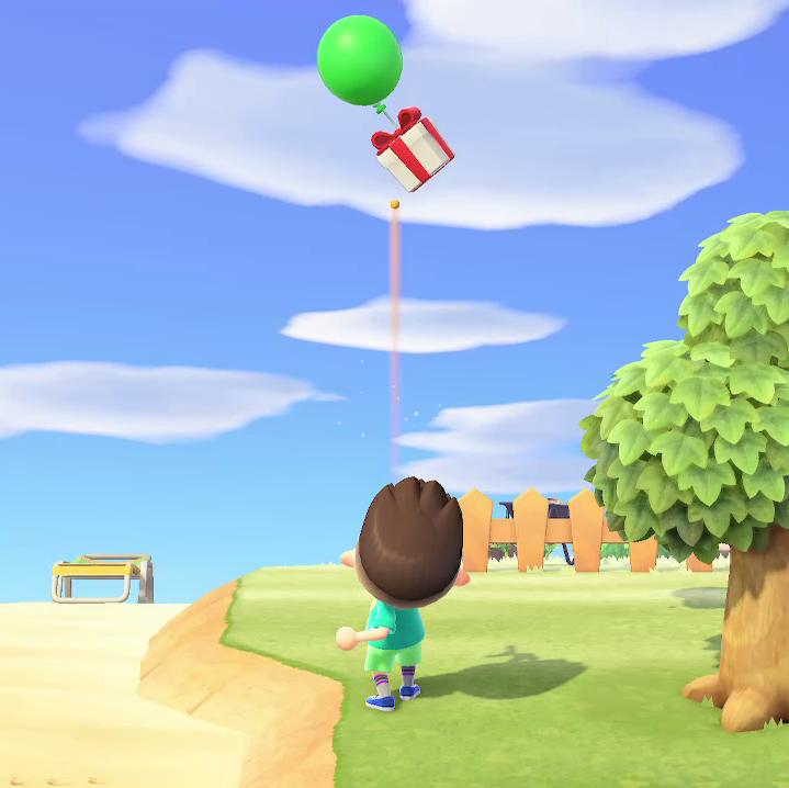 Ballons AbschieГџen