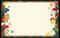 Festtagskarte