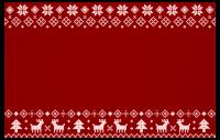 Pullover-Karte