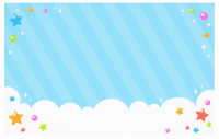 Himmels-Pop-Karte