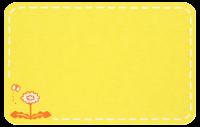 Löwenzahn-Karte
