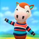 Foto von Friedel in Animal Crossing: New Horizons