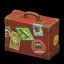 Koffer von Olli