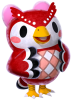 Eufemia in Animal Crossing: New Leaf