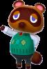 Tom Nook - Animal Crossing Wiki