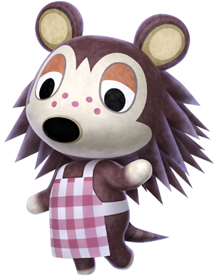 Schneiderei New Leaf Animal Crossing Wiki
