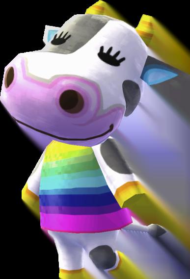 Angela - Animal Crossing Wiki