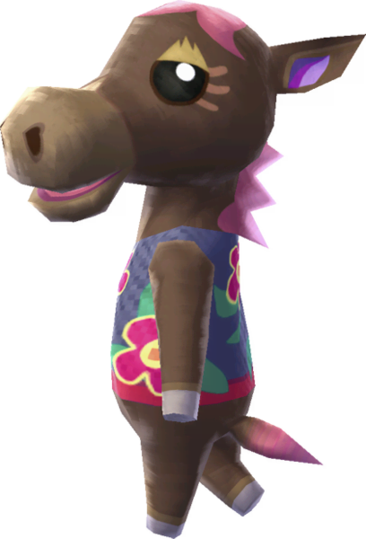 Annerose - Animal Crossing Wiki