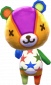 Berry in Animal Crossing: New Leaf