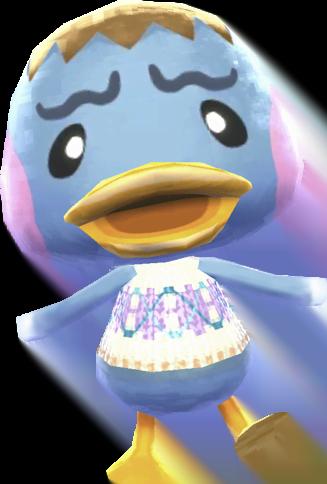 Daune - Animal Crossing Wiki