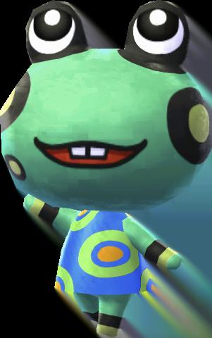 Fritz - Animal Crossing Wiki
