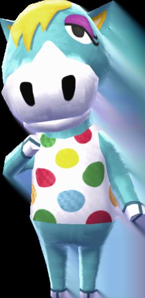 Hermann - Animal Crossing Wiki