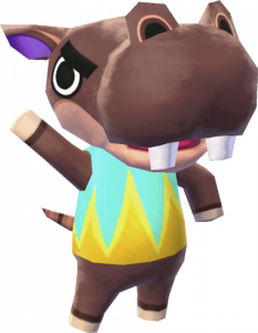 Norbert Animal Crossing Wiki