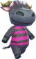 Toro in Animal Crossing: New Leaf