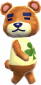 Torsten in Animal Crossing: New Leaf