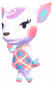 Vroni in Animal Crossing: New Leaf