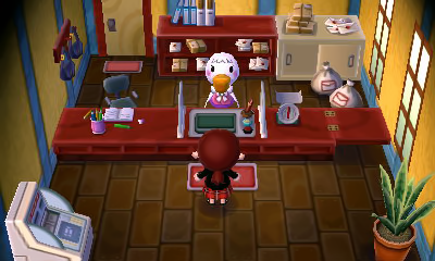 Briefe Acnl