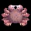 Kegani-Krabbe