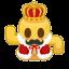Königsgyroidit