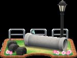 Röhren-Spielplatz Level 1 + 2