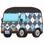 Blau-Argyle