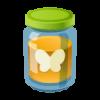 Falter-Honigsüße