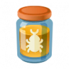 Käfer-Honigsüße