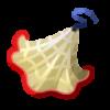 Meeres-Wurfnetz