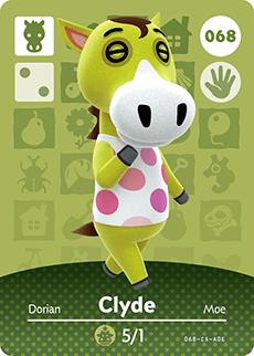 amiibo-Karten Serie 1 - Animal Crossing Wiki