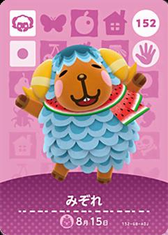 Wolli - Animal Crossing Wiki