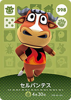 Angus Animal Crossing Wiki