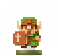 Link (The Legend of Zelda) amiibo