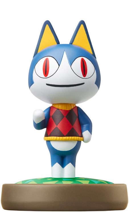 amiibos - Animal Crossing Wiki