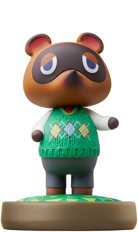 Amiibos Animal Crossing Wiki