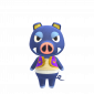 Bolle in Animal Crossing: New Horizons