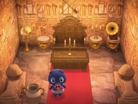 Inneneinrichtung Animal Crossing: New Horizons