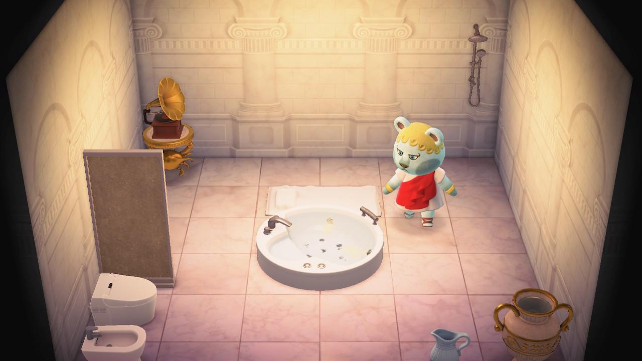 Grischa Animal Crossing Wiki