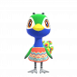 Julia in Animal Crossing: New Horizons