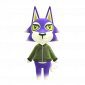 Lupo in Animal Crossing: New Horizons