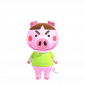 Luzie in Animal Crossing: New Horizons