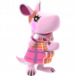 Marlies in Animal Crossing: New Leaf