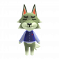 Sigmund in Animal Crossing: New Horizons