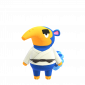 Theo in Animal Crossing: New Horizons